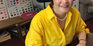 幸せの黄色いお洋服