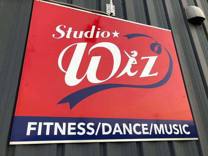 ダンススタジオWiz