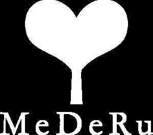 MeDeRuロゴ